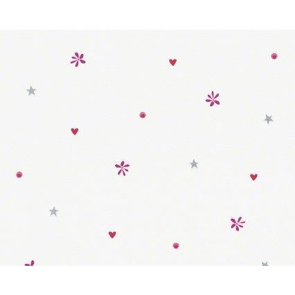 94128-3 dětské tapety na zeď Esprit Kids 3 941283