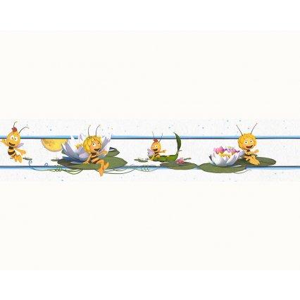 Výprodej - Dětské tapety na zeď Kids Best Friends 941872 - bordura
