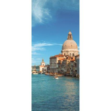 Fototapeta na dveře Benátky