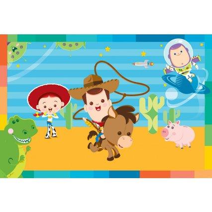 Výprodej - Dětská fototapeta Toy Story